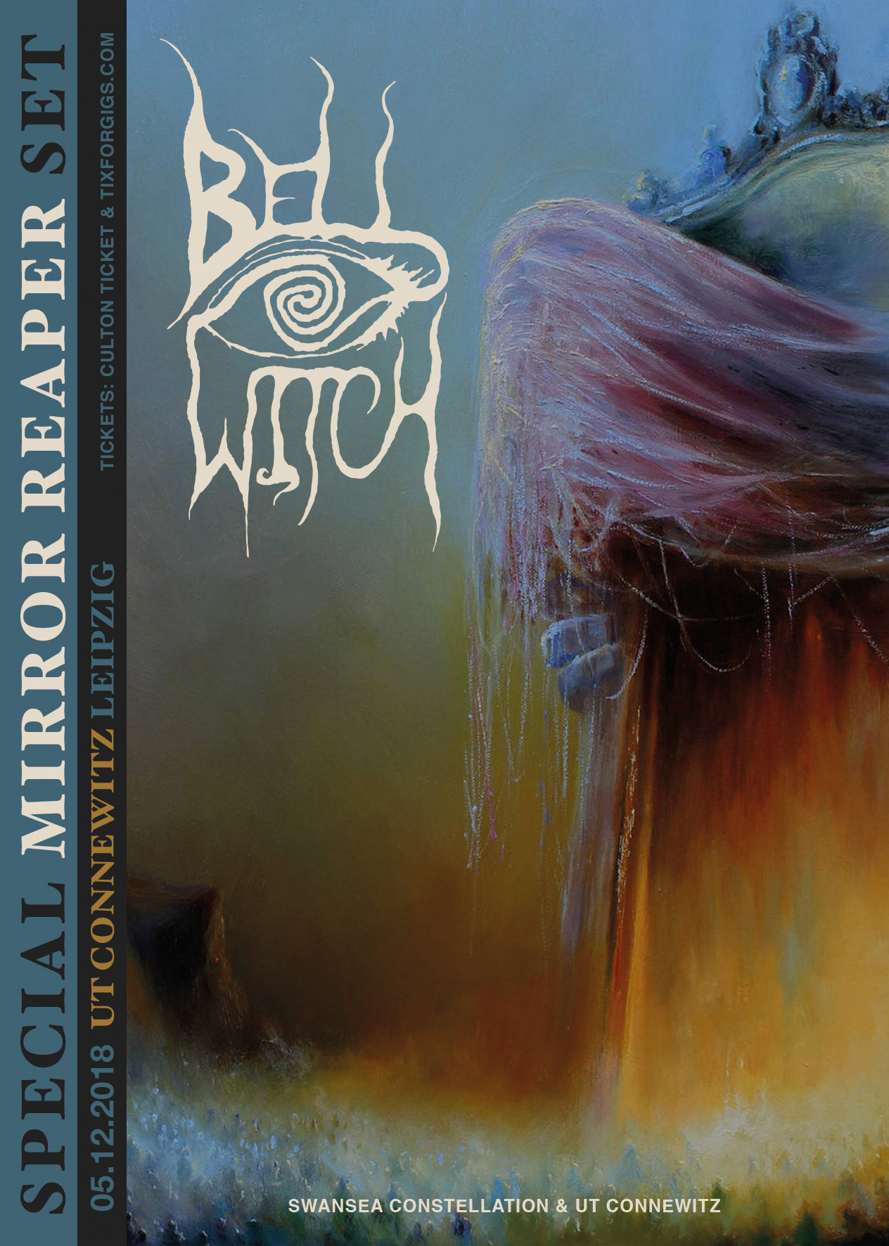 Bell Witch | 05-12-2018