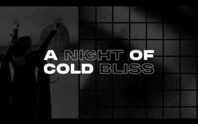A NIGHT OF COLD BLISS