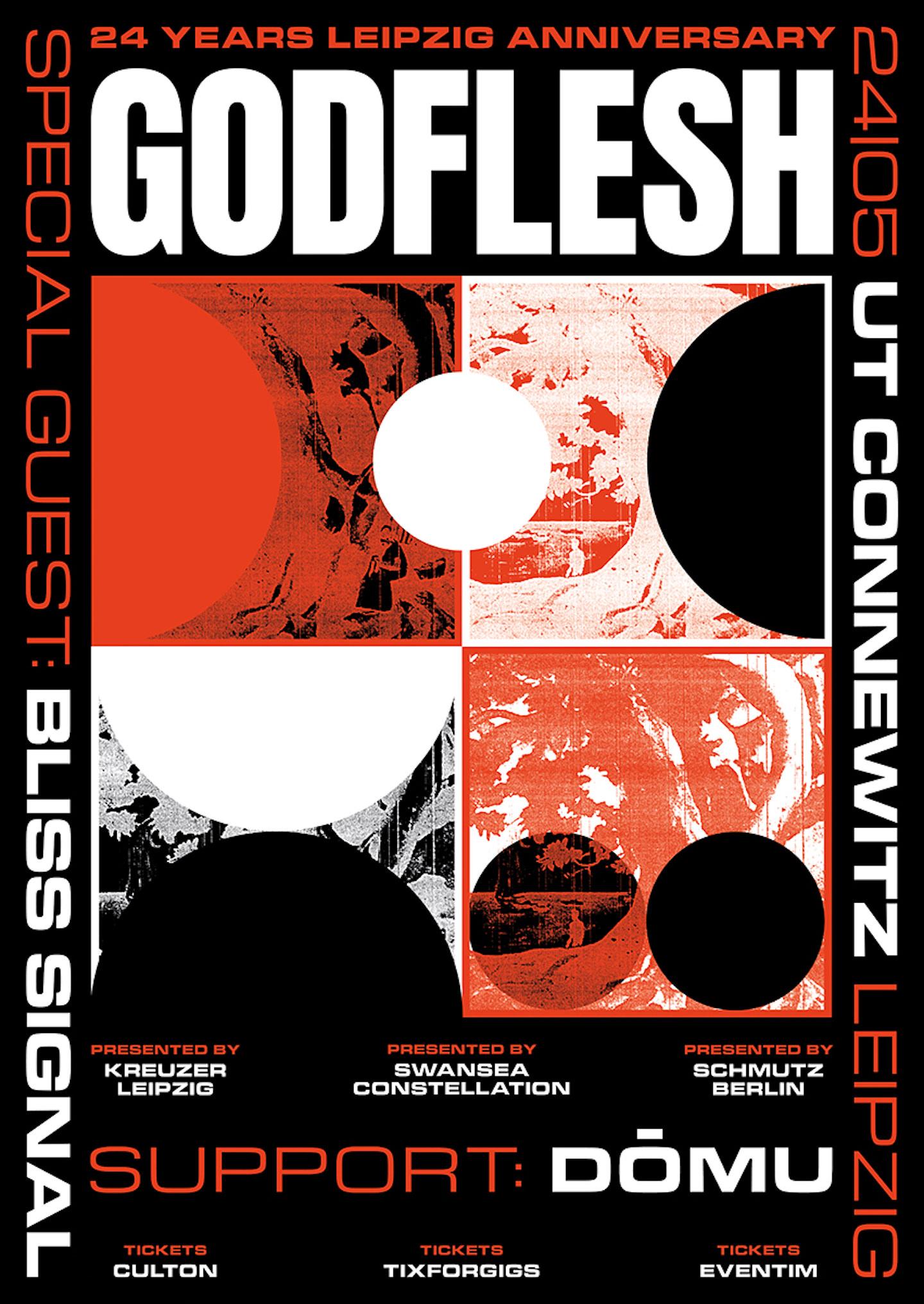 24-05-2019 | GODFELSH